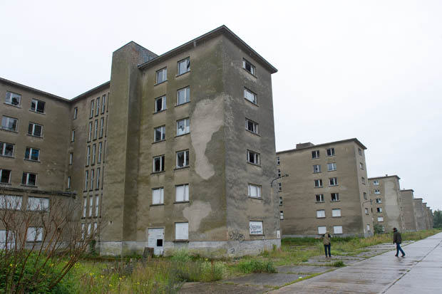 Nazi Holiday Homes Are Being Turned Into Luxury Apartments 222