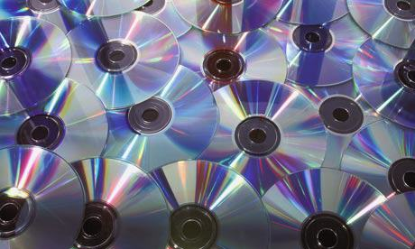 Ripping Your Own CDs Is Now Illegal... Again 236