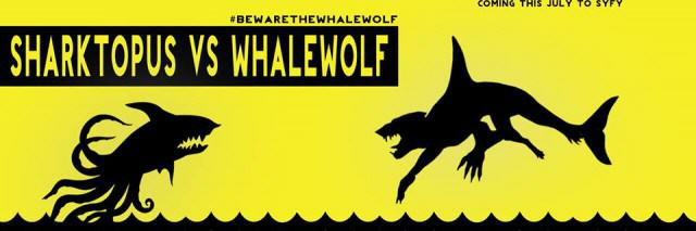 Upcoming Film Sharktopus Vs Whalewolf Is Already My Favourite Film Ever 24