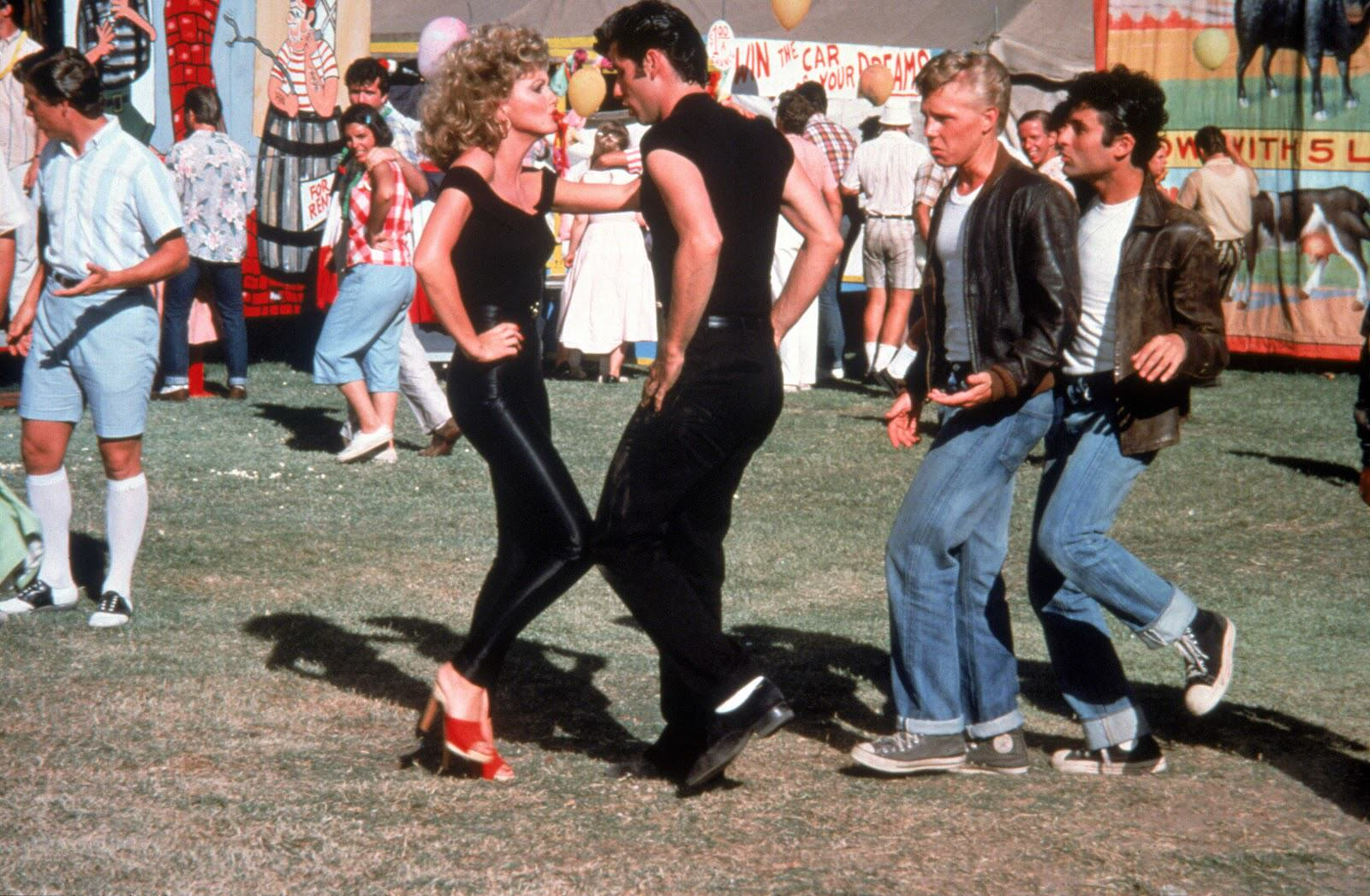 This Death Metal Version Of Grease Is Amazing 28