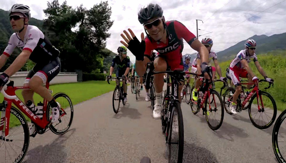 GoPro Cameras Fitted To Bikes Will Change The Way We See The Tour de France 32