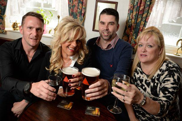 This American Couple Fly 8,000 Miles For A Pint In A Birmingham Pub Every Six Weeks   But Why? 42