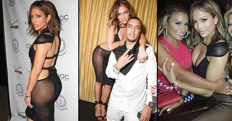 Jennifer Lopez Looked Half Her Age At Her 46th Birthday Party 55b61384965db