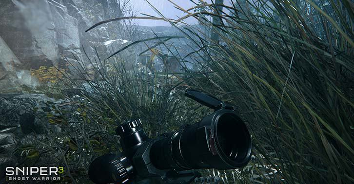 Sniper Ghost Warrior 3 Has 24 Minutes Of Beautiful Gameplay Footage 55b61dea9352c