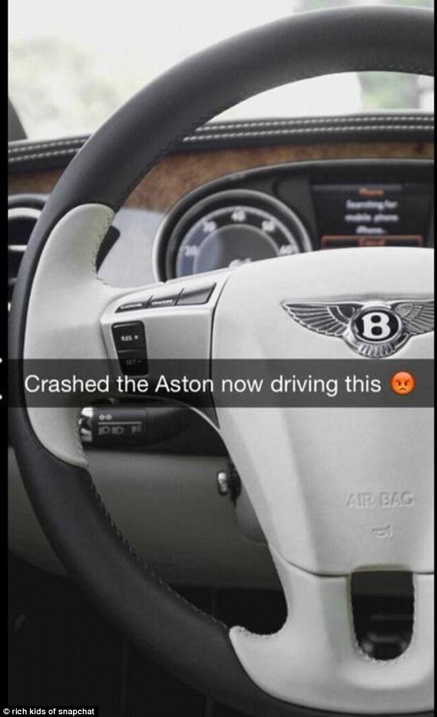 These Are The Most Obnoxious Snapchat Posts Ever 55b648c0aa2ee