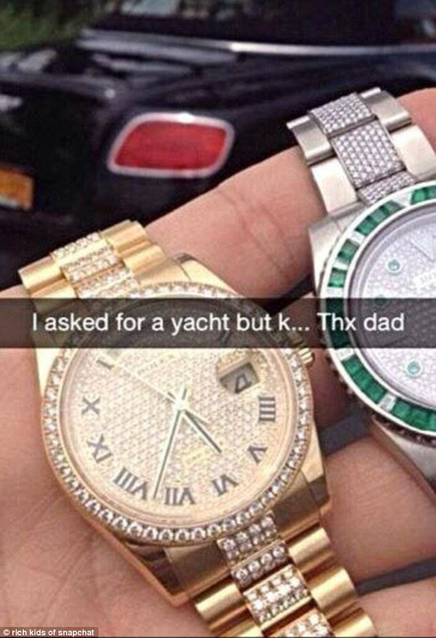 These Are The Most Obnoxious Snapchat Posts Ever 55b64904d88ff