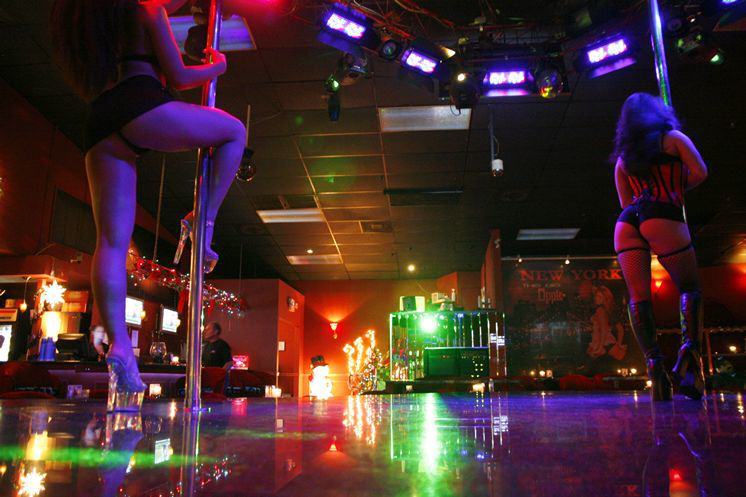 Court Orders Bank To Pay For Man's £23k Strip Club Bill 55b73d0331f39