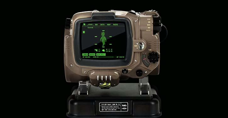 Bethesda Literally Cant Make Any More Pip Boy Editions Of Fallout 4 55b742432e11a