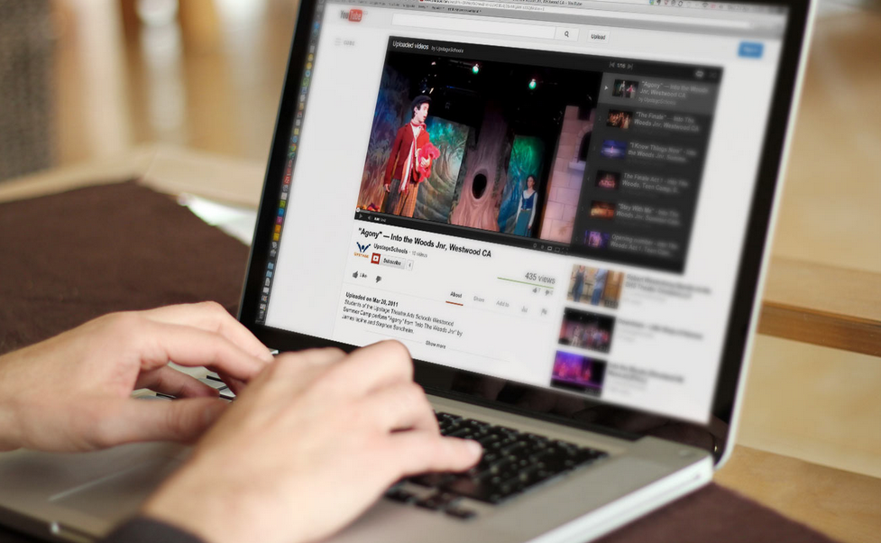 New Streamlined YouTube Design Fixes A Problem That Annoys EVERYONE 55b742f3bfe13