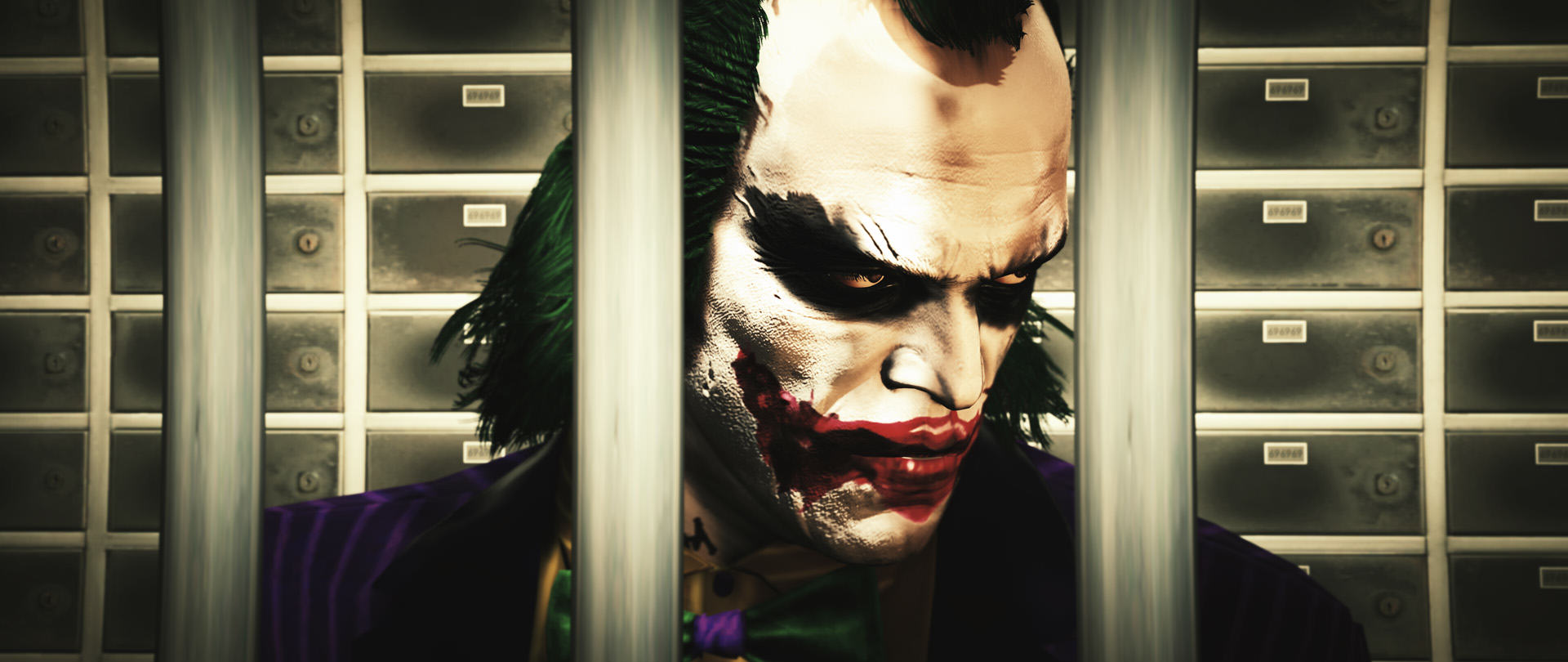These Photos Prove Trevor From GTA Should Be The Next Joker 55b748fbe6685