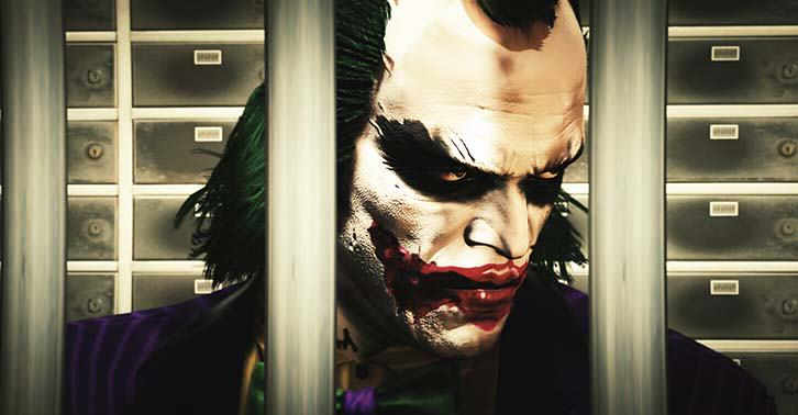 These Photos Prove Trevor From GTA Should Be The Next Joker 55b74ac5e8292