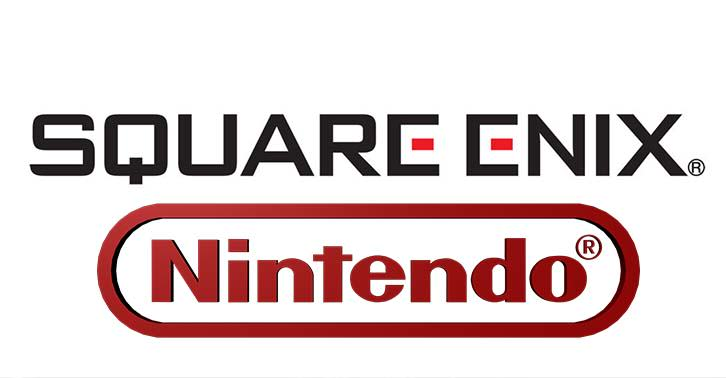 Square Enix Confirm First Games To Be Released On Upcoming Nintendo NX 55b76ae319726