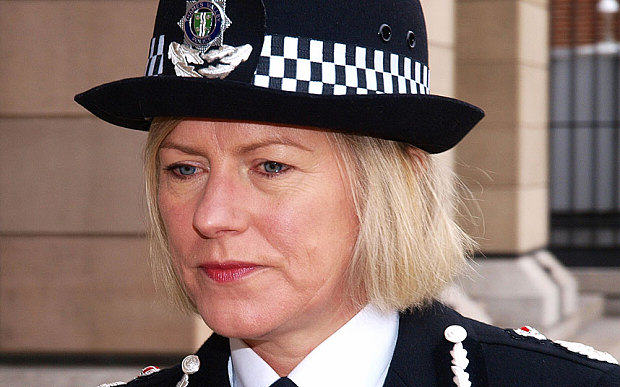 Britains Most Senior Policewoman Says Officers May No Longer Respond To Burglaries 55b7874a51634