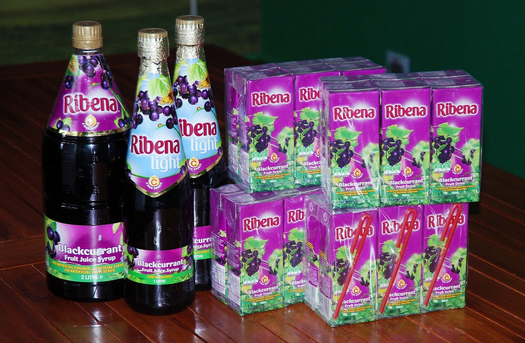Tesco Is Banning Ribena And Capri Sun As Part Of A Fight Against Childhood Obesity 55b7a02d22000