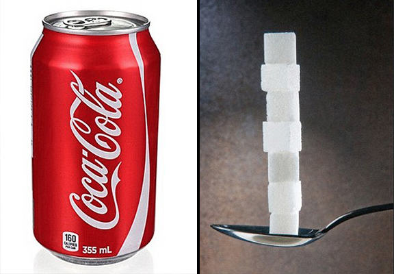 What A Can Of Coke REALLY Does To Your Body In Just 1 Hour 55b8b5390800e