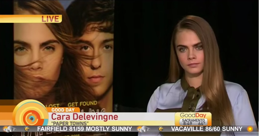 This TV Show Interview With Cara Delevingne Gets Really Awkward Really Fast 55b8c03a51b71