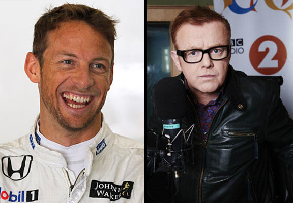 Is Jenson Button Going To Be Hosting Top Gear With Chris Evans? 55b8c2d6d41f1