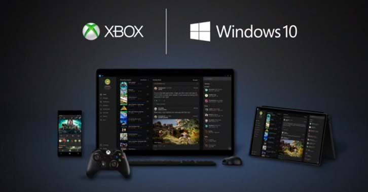 Microsoft Have Detailed The Windows 10 Features Set For Xbox One 55b8ea4b8a7b9