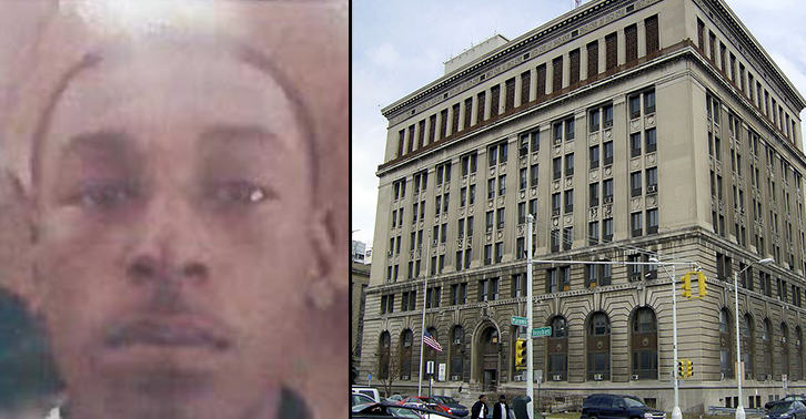 Detroit Gang Rape Suspect Turns Himself In, After Going On Fox News And Announcing Im Innocent 55b937ee44810