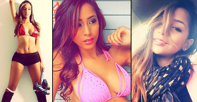 Colombian Model Faces Execution For Drug Smuggling 55ba18a98d769
