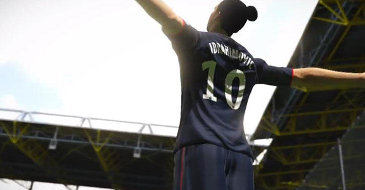 EA Uploaded The Goals Of The Season For FIFA 15 And Theyre Magnificent 55bb7ac9ba5bf