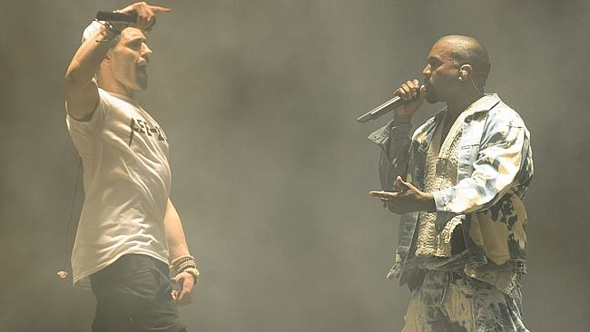 Lee Nelson Explains How He Managed To Crash Kanyes Glasto Set 717563 4577b2f8 1d48 11e5 90c3 c0f9bc1adbdc