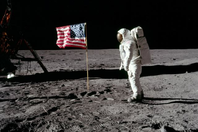 The Speech That Would Have Been Made If The Apollo 11 Moon Landing Had Failed AS11 40 5875HRedit 640x426