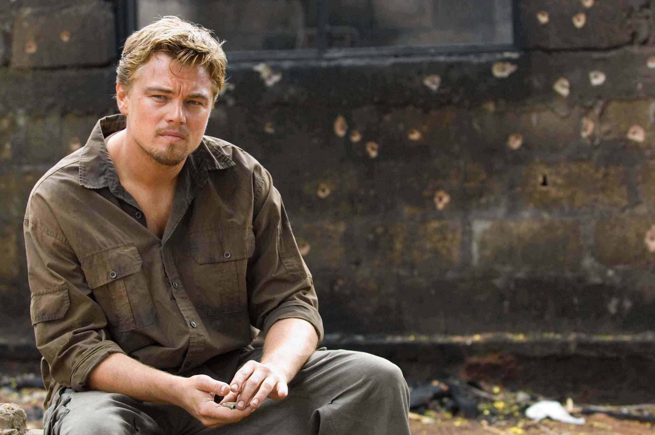 Five Glorious Things Leonardo DiCaprio Has Done For Our Planet Blood Diamond leonardo dicaprio 8607461 2560 1701