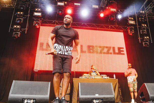 Lethal-Bizzle-performs-on-Day-1-of-the-New-Look-Wireless-Festival