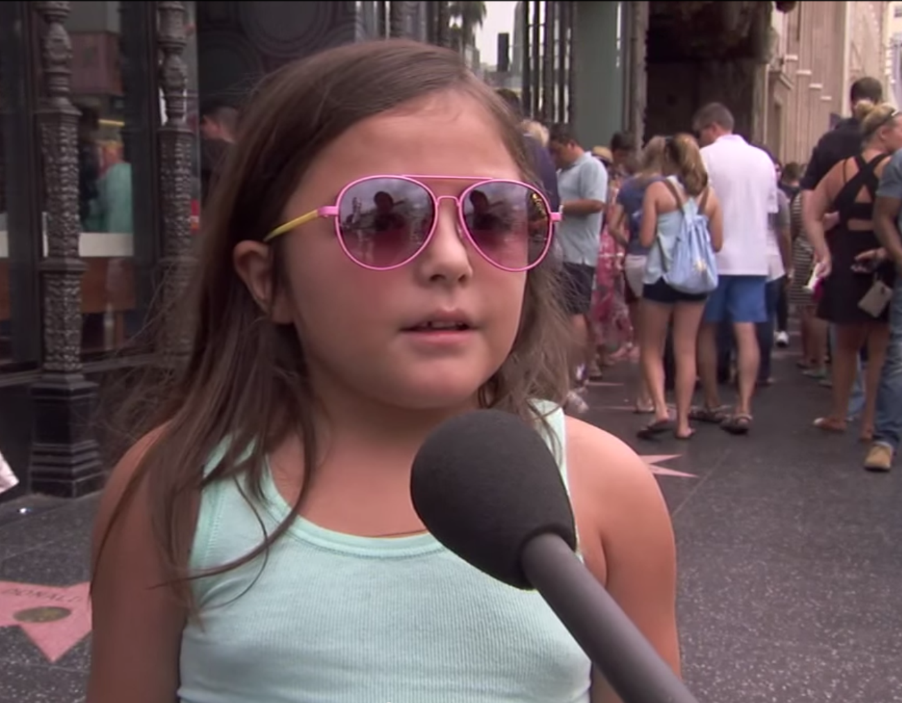 VIDEO: Jimmy Kimmel Gets Kids To Explain Adultery And Their Answers Are Amazing Screen Shot 2015 07 22 at 14.46.38