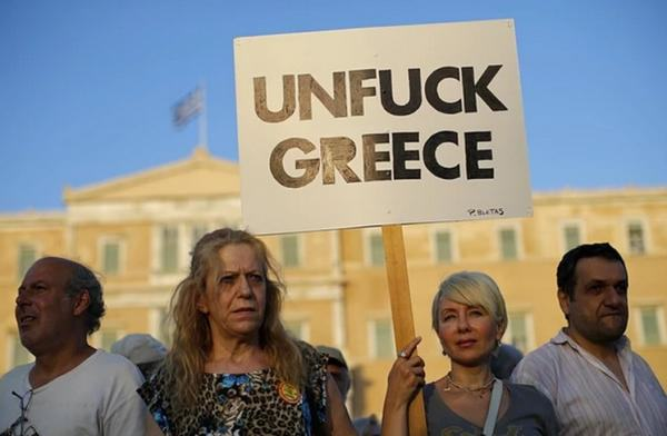 Heres What The F*ck Is Happening In Greece UnFuck2 0