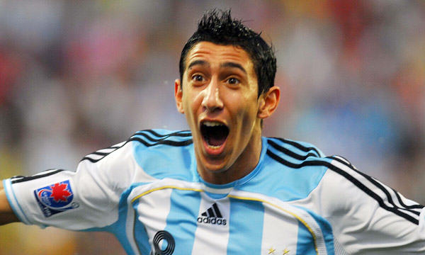 Manchester United Need To Keep Angel Di Maria And Heres Why adm arge