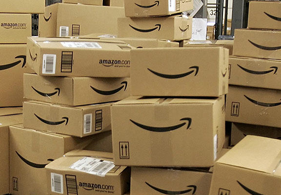 Attention, Amazon Is Going To Be Really, Really Cheap For One Day Only amazon WEB