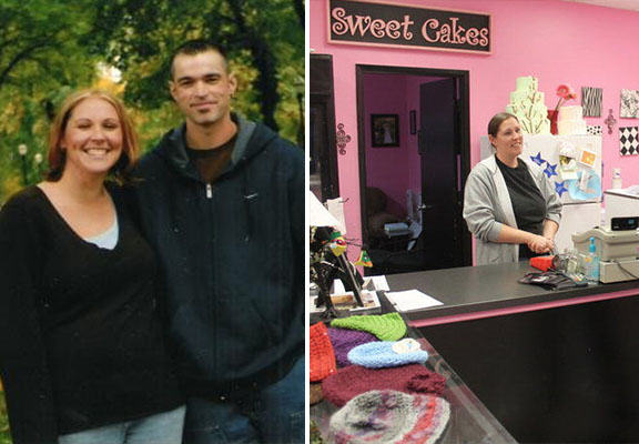 Bakery Owners Ordered To Pay Lesbian Couple £86,000 In Damages anti gay bakery WEB