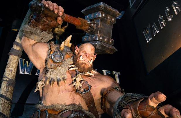 Warcraft Movie Has An Awesome New Interactive Trailer article post width Warcraft