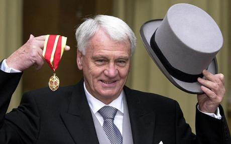 Six Years On From His Death, Bobby Robson Is Still Known As A Gentleman Of Football b64140a058eed52b73357df3803e9d59