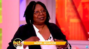 Whoopi Goldberg Hits Out At Cara Delevingne, Not Really Sure Why bca8ba946c7bc4eeafa4ea3a690cbd3a