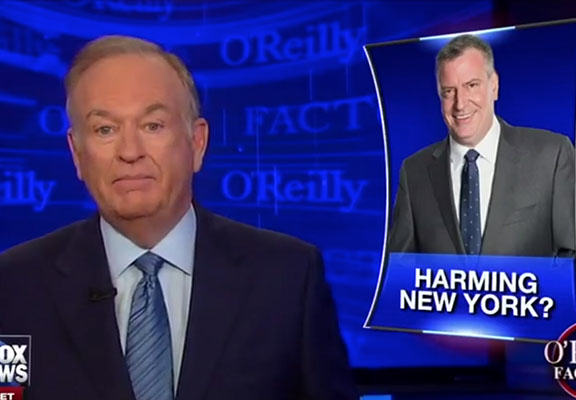 Bill OReillys Piece For Fox News On The Homeless Is Just The Worst bill o reilly WEB