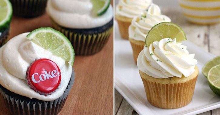 These Alcohol Filled Cupcakes Will Make You Seriously Hungry booze fb