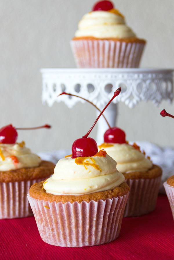 These Alcohol Filled Cupcakes Will Make You Seriously Hungry booze te