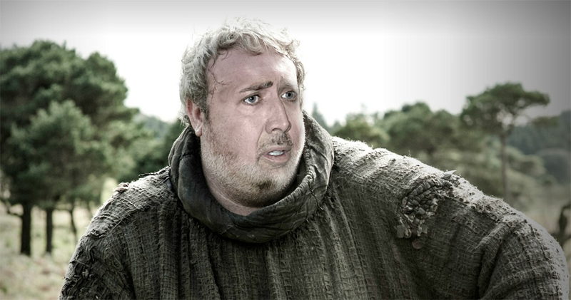 Nicolas Cage As Every Game Of Thrones Character Is Glorious cage of thrones 30