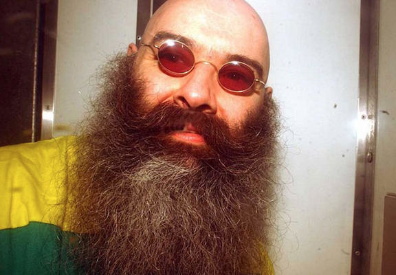 Charles Bronson Has Raised £250,000 For Charity Since Being In Prison Apparently cb web