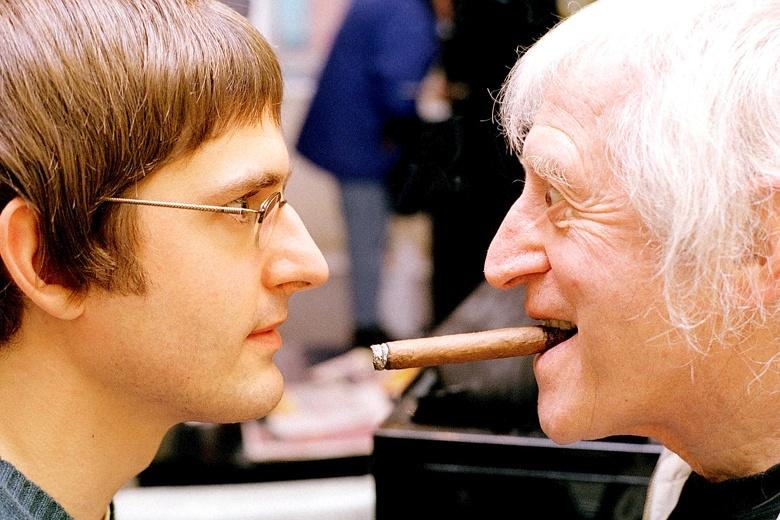 Louis Theroux Thinks Documentary Stopped Jimmy Savile Abusing Children For A Year cf42639c ce3e 11e4  874026b