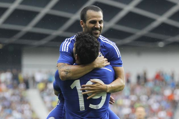 Chelseas Rivals Are Strengthening And It Will Only Make The Champions Better cfc