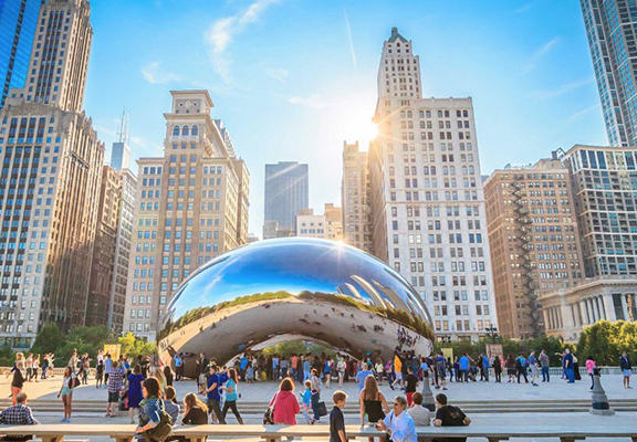 Netflix Becomes Dearer In Chicago After Streaming Tax Is Added chicago web