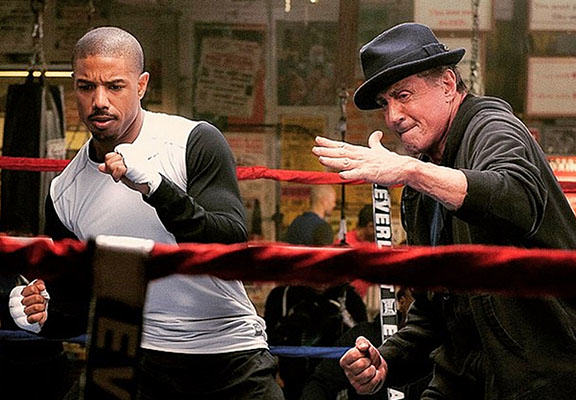 First Trailer For Rocky Spin Off Creed Released creed WEB