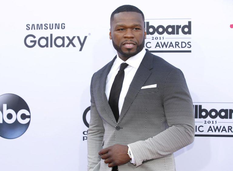 Internet Finds Amazing New Way To Help 50 Cent Get Rich Again curtis jackson
