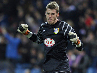 Manchester United And David De Gea Should Stick Together For One Final Season ddg9