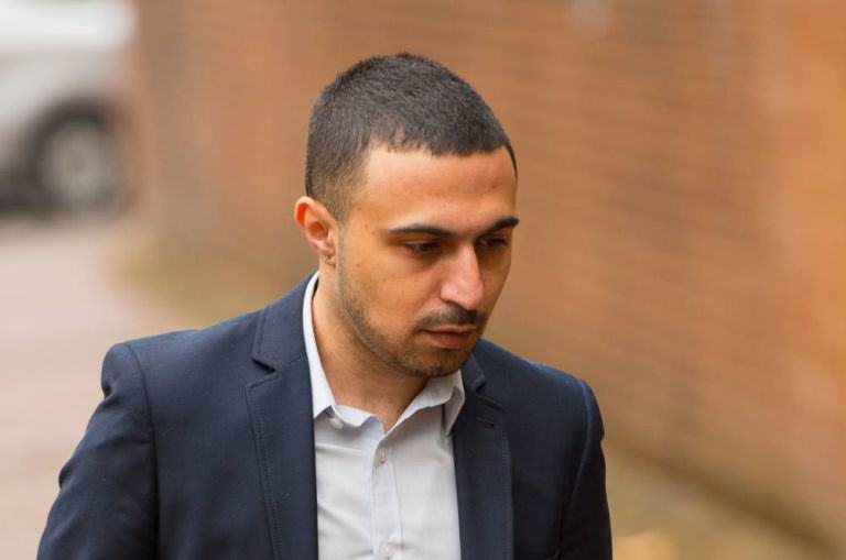 Adam Deacon Found Guilty Of Sending Abusive Messages To Noel Clarke deacon