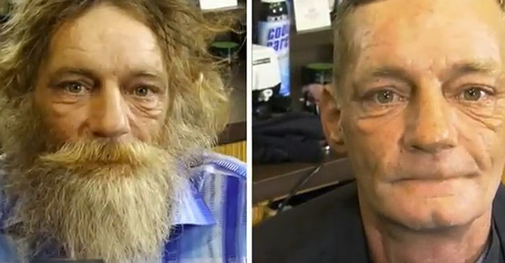Homeless Piano Player Who Took Internet By Storm Gets Chance At New Life dg1 fb